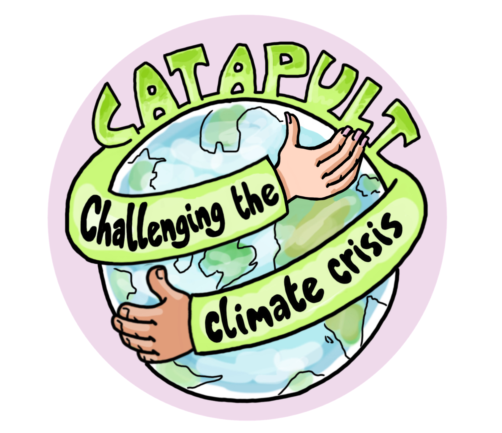 Challenging the Climate Crisis: Children's Agency to Tackle Policy Underpinned by Learning for Transformation (CCC-CATAPULT)